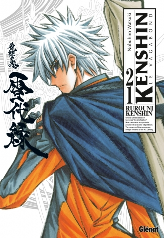 Kenshin Perfect edition - Tome 21