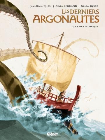 Les Derniers Argonautes - Tome 02