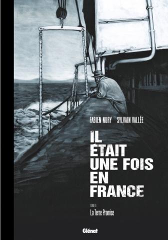 Il était une fois en France - Tirage de Tête Tome 06