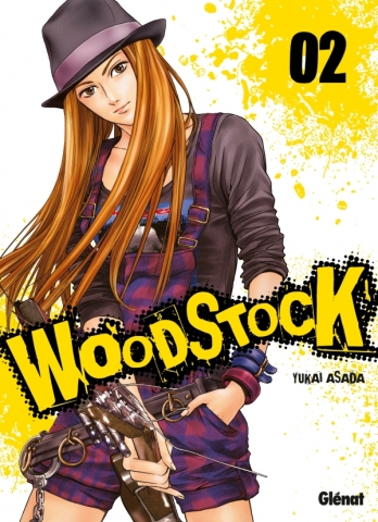 Woodstock - Tome 02