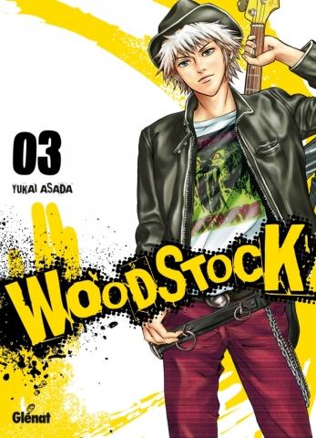 Woodstock - Tome 03
