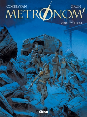 Metronom' - Tome 04