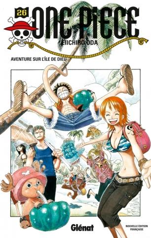 One Piece - Édition originale - Tome 26