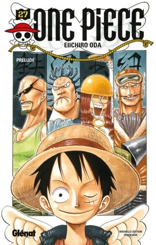 One Piece - Édition originale - Tome 27