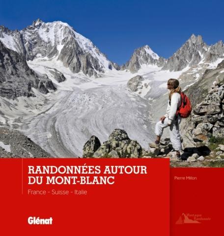 Randonnées autour du mont Blanc