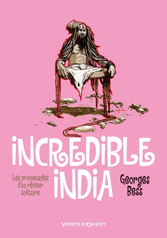 Incredible India - One shot
