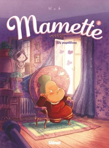 Mamette - Tome 06
