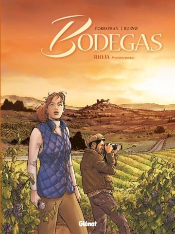 Bodegas - Tome 01