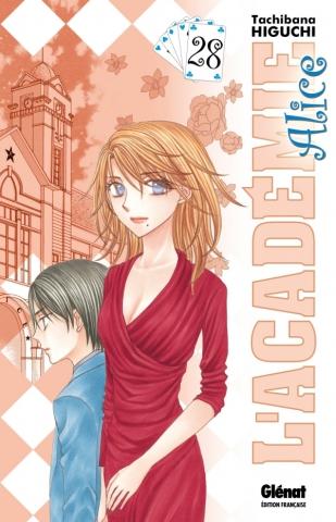 L'Académie Alice - Tome 28
