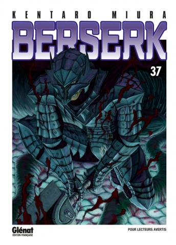 Berserk - Tome 37