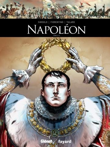 Napoléon - Tome 02