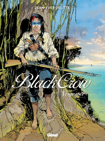 Black Crow - Tome 05