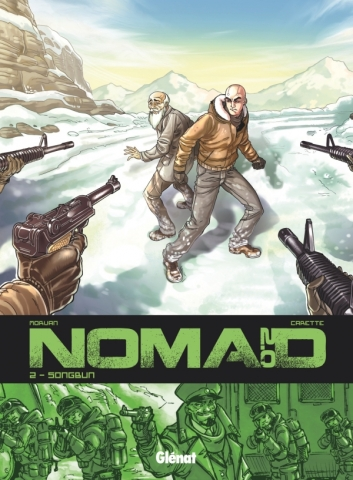 Nomad 2.0 - Tome 02