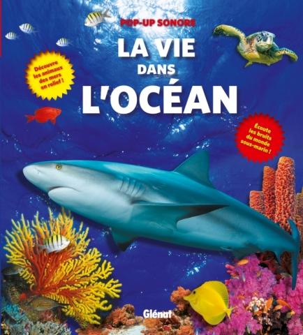 La vie dans l'ocean
