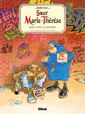 Soeur Marie-Thérèse - Tome 03