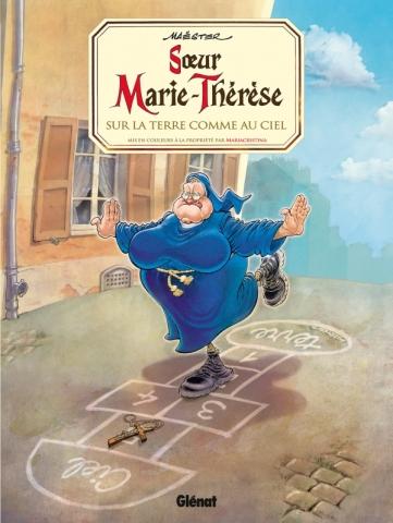 Soeur Marie-Thérèse - Tome 04