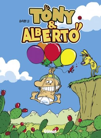 Tony et Alberto - Tome 12
