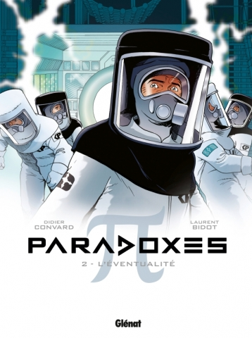 Paradoxes - Tome 02
