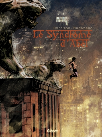 Le syndrome d'Abel - Tome 03