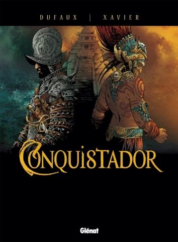 Conquistador - Coffret Tomes 1 et 2