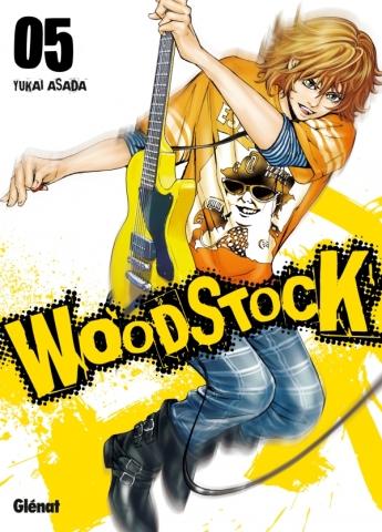 Woodstock - Tome 05