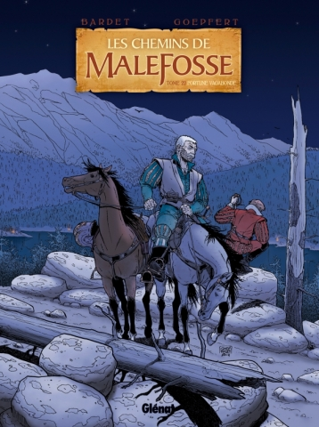 Les Chemins de Malefosse - Tome 22