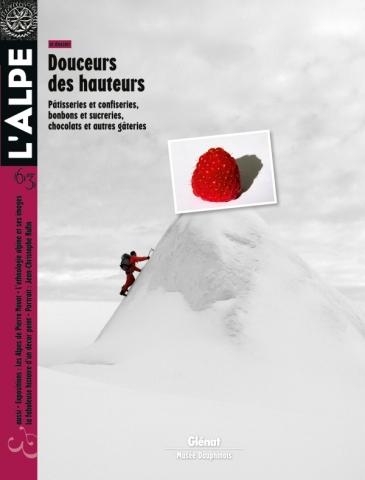 L'Alpe 63