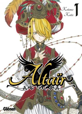 Altaïr - Tome 01