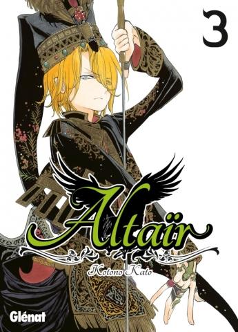 Altaïr - Tome 03
