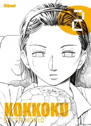Kokkoku - Tome 02