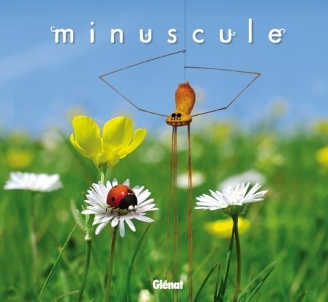 Minuscule - Activités - Une comptine en puzzle