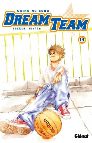 Dream Team - Tome 14