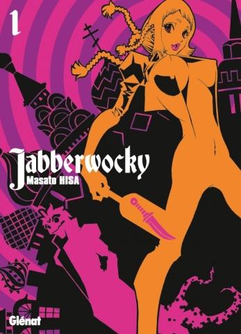 Jabberwocky - Tome 01