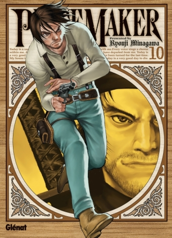 Peacemaker - Tome 10