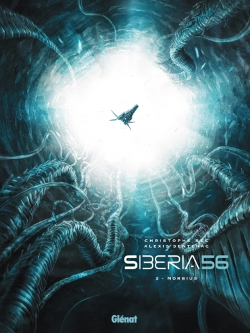 Siberia 56 - Tome 02