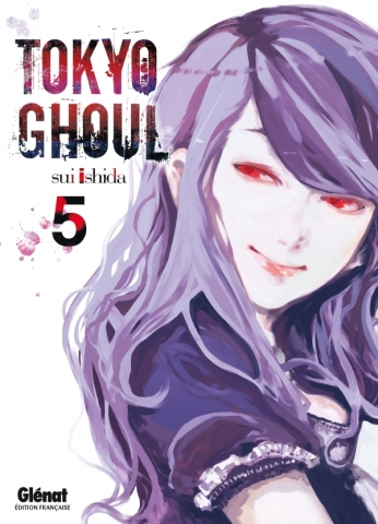 Tokyo Ghoul - Tome 05