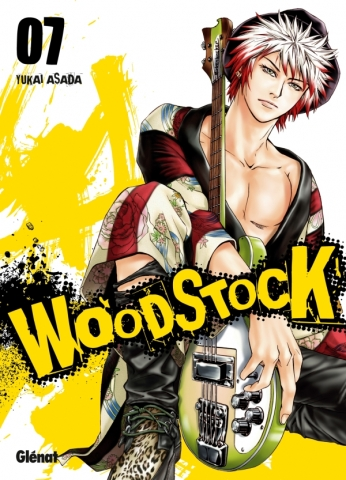 Woodstock - Tome 07