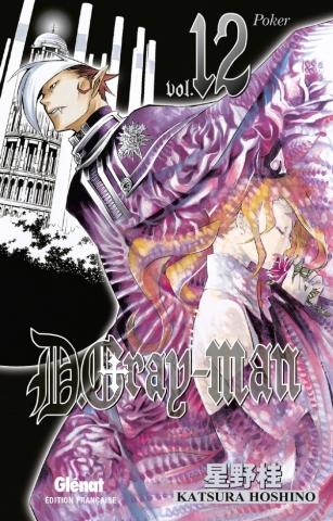 D.Gray-Man - Édition originale - Tome 12