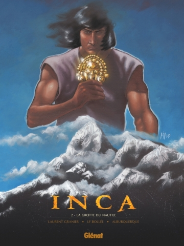 Inca - Tome 02