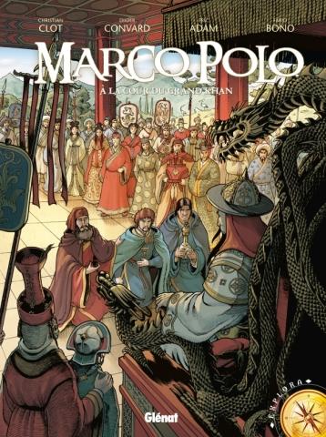 Marco Polo - Tome 02