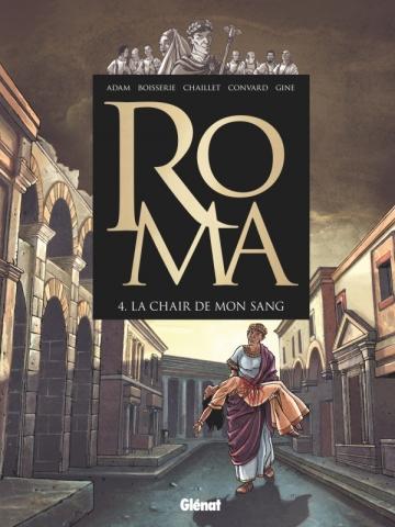 Roma - Tome 04