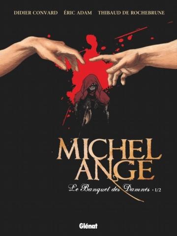 Michel Ange - Tome 01
