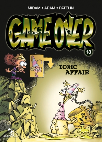 Game Over - Tome 13