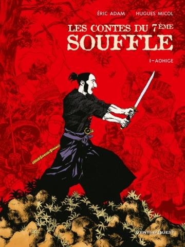 Les Contes du Septième Souffle - Tome 01