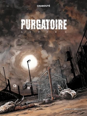 Purgatoire - Tome 01