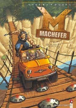 Mâchefer - Tome 03