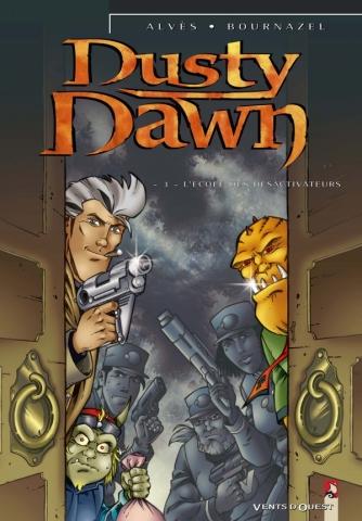 Dusty Dawn - Tome 03