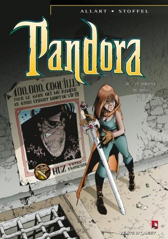 Pandora - Tome 03