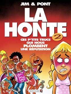 La Honte - Tome 02