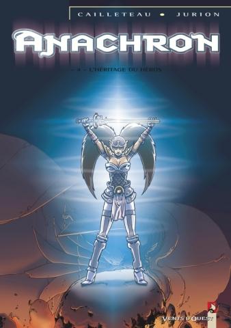 Anachron - Tome 04